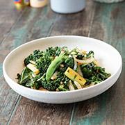 Chilli Garlic Super Green